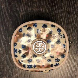 TORY BURCH Travel Jewelry Case